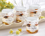 'Meant to Bee' Personalized Clover Honey (Set of 12)